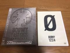 """Thumbnail of """"ボウイ BOOWY LAST GIGS & 1224 DVDセット"""""""