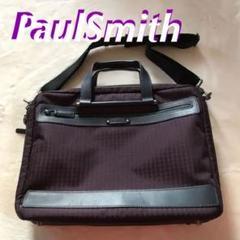 """Thumbnail of """"PaulSmith ポールスミス ビジネスバッグ 2way 多機能バッグ"""""""
