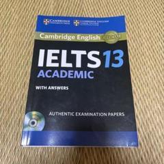 """Thumbnail of """"IELTS 13 Academic"""""""