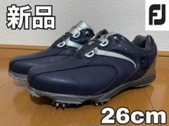 "Thumbnail of ""【新品】フットジョイ ゴルフシューズ EXL SPIKE Boa 26cm"""