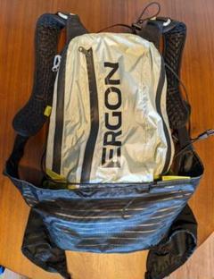 "Thumbnail of ""ERGON BX-1 ロードバイク トレイルラン  リュック ラン バックパック"""