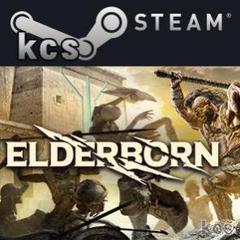 "Thumbnail of ""ELDERBORN Steam版 定価1520円を"""