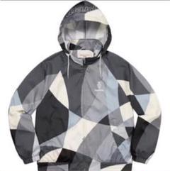 "Thumbnail of ""supreme emilio pucci sport jacket 黒グレー"""
