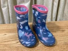 """Thumbnail of """"【長靴・18cm】雨天や雪遊び用等・子供用"""""""