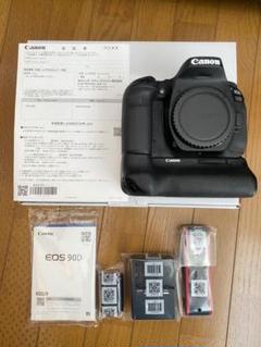 "Thumbnail of ""Canon EOS 90D ボディ"""