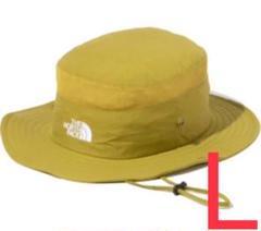 """Thumbnail of """"L ノースフェイス Brimmer Hat ブリマーハット グリーン 女"""""""