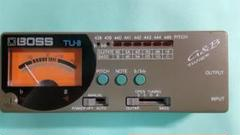 "Thumbnail of ""ギターチューナー BOSS G&B Tuner TU-8"""