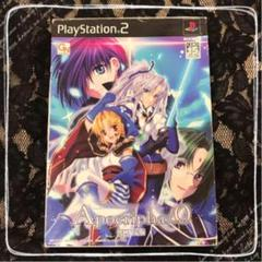 "Thumbnail of ""Apocrypha zero PS2 ソフト CD 初回限定版"""