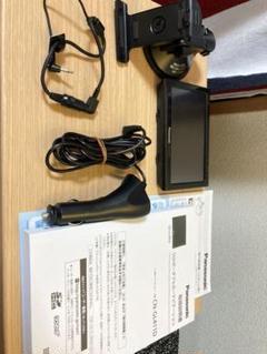 "Thumbnail of ""ポータブルカーナビ ゴリラ CN-GL411D【2012年製】"""