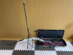 "Thumbnail of ""アーチェリー 美品 弓具セット CXT RCX-100 アルティマ バイター"""