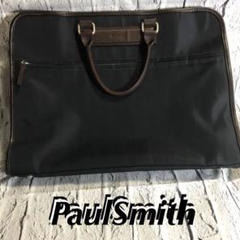"""Thumbnail of """"ビジネスバッグ Paul Smith ポールスミス ブラック ブリーフケース"""""""