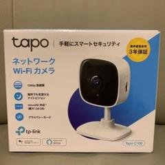 """Thumbnail of """"tp-link Tapo C100 新品未使用"""""""