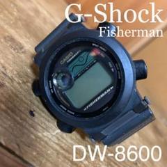"""Thumbnail of """"CASIO G-SHOCK Fisherman DW-8600 ベゼル無し"""""""
