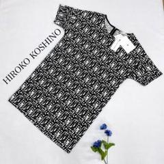 "Thumbnail of ""♪タグ付き美品♪ 定価29,000¥ HIROKO KOSHINO ワンピース"""