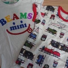 "Thumbnail of ""BEAMS :mini Tシャツ"""