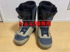 """Thumbnail of """"RIDE lasso スノーボード ブーツ"""""""