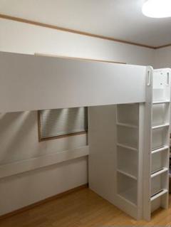 "Thumbnail of ""IKEA ストゥヴァ STUVA ロフトベッド"""