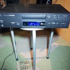 "Thumbnail of ""TASCAM CD200 CDプレイヤー その1"""