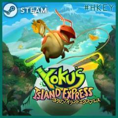 "Thumbnail of ""Steam☆Yoku's Island Express"""
