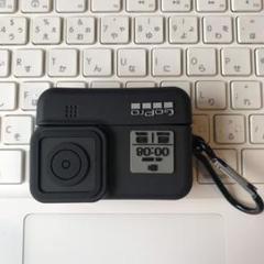 "Thumbnail of ""GoPro ゴープロ Airpods Pro エアポッズ シリコン ケース カメ"""