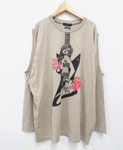 "Thumbnail of ""未使用 HYSTERIC GLAMOUR オーバーサイズTシャツ"""