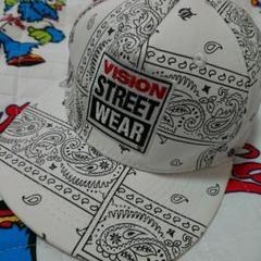 "Thumbnail of ""HALF MAN × VISION STREET WEAR キャップ"""
