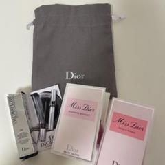 "Thumbnail of ""Dior サンプルセット"""