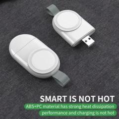 "Thumbnail of ""アップルウォッチ 急速充電 Apple watch 充電器 USB"""