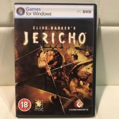 "Thumbnail of ""Clive Barker's Jericho 輸入版 pc win"""