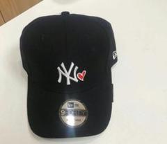 "Thumbnail of ""New Eraニューエラ ニューヨーク・ヤンキース ブラック 帽子"""