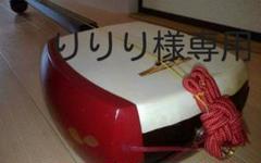 """Thumbnail of """"津軽三味線 紅木トチ入り"""""""