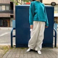 """Thumbnail of """"【着画あり】アメリカ軍 デッドストック スノーカモパンツ83"""""""