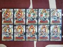 "Thumbnail of ""五星戦隊ダイレンジャー DVD 全巻セット 全10巻 10枚組 完結"""