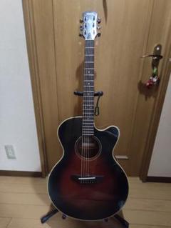 """Thumbnail of """"YAMAHA アコースティックギター CPX-5 VS COMPASSシリーズ"""""""