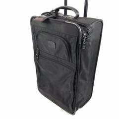 "Thumbnail of ""B910【TUMI】2279D3 キャリーバッグ 拡張可能 二輪 スーツケース"""