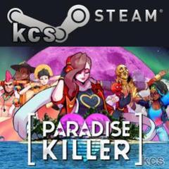 "Thumbnail of ""Paradise Killer Steam版 定価2050円を"""