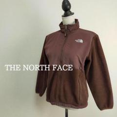 """Thumbnail of """"NORTH FACE ノースフェイス フリースジャケット ダークブラウン L"""""""