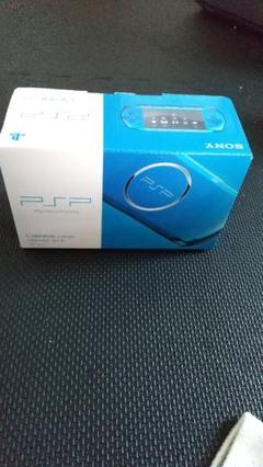 "Thumbnail of ""SONY PlayStationPortable PSP-3000 VB"""
