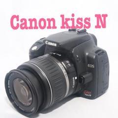 "Thumbnail of ""❤️キャノン Canon kiss N❤️キャノン デジタル一眼レフ❤️05"""