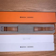 "Thumbnail of ""Applewatch Hermes バンド"""