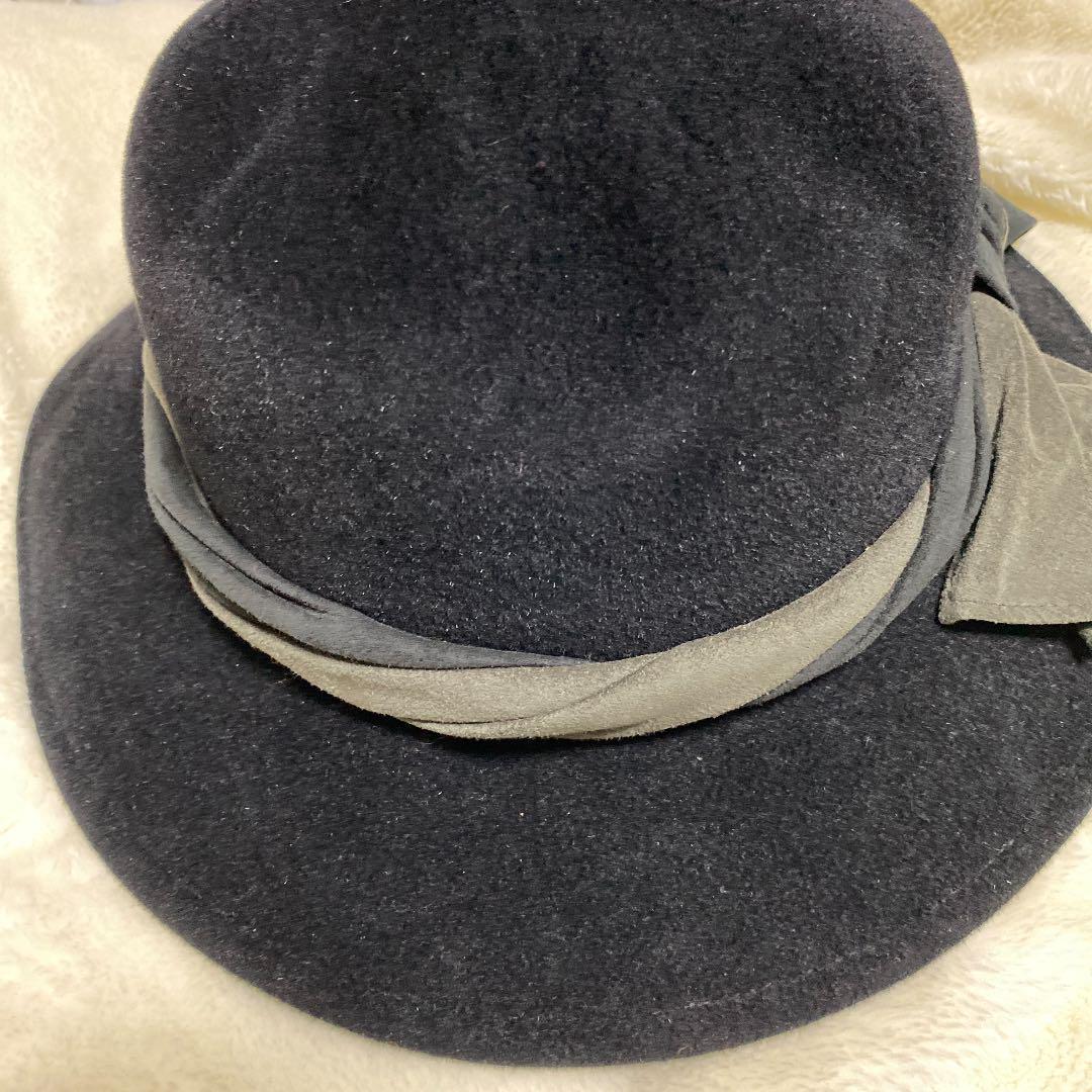 帽子 フォーマル