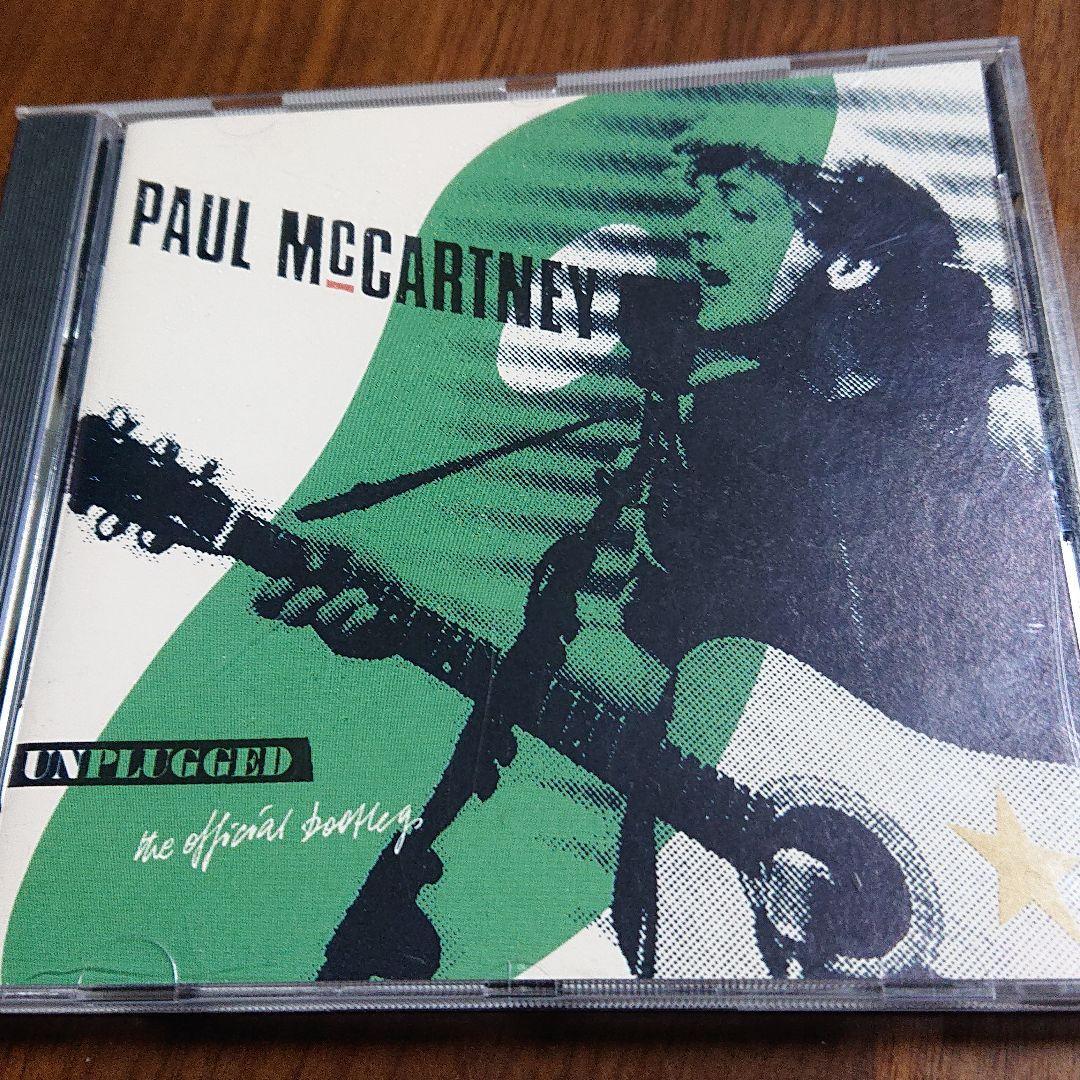 メルカリ - ポール・マッカートニー/公式海賊盤 【洋楽】 (¥777) 中古 ...