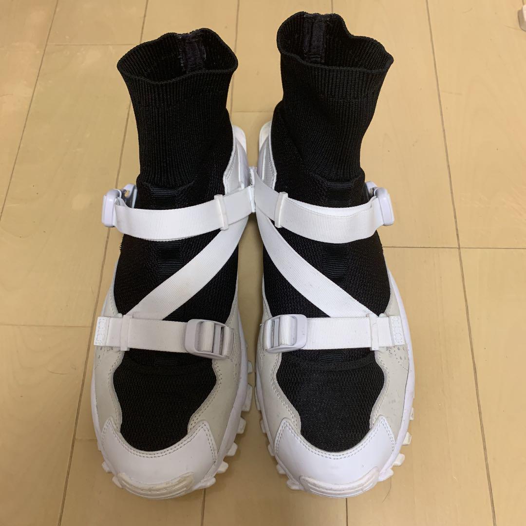 online store 2f86e 7bbc9 adidas hyke see u later シーユーレーター 28cm(¥9,000) - メルカリ スマホでかんたん フリマアプリ