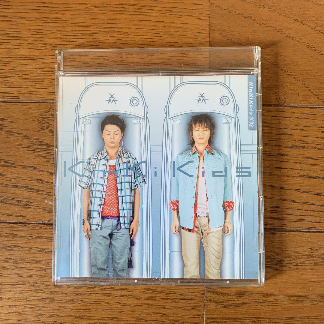 メルカリ - キンキキッズ 薄荷キャンディー CD 【邦楽】 (¥300) 中古や ...