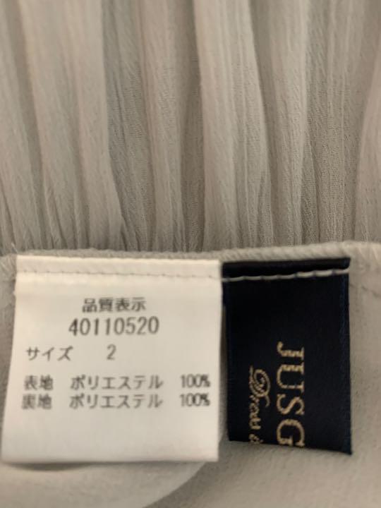 ジャスグリッティー 完売品 定価以下 フェミニンブラウス 送料込み 正規品