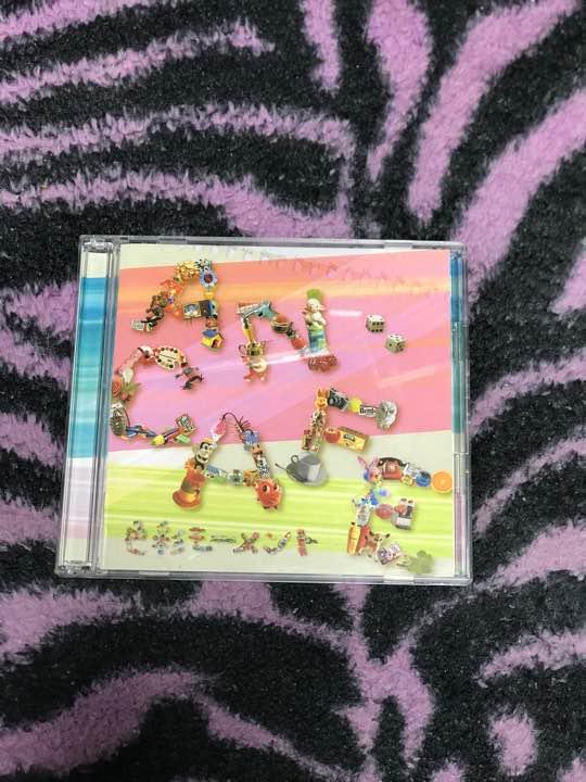 メルカリ - アンティック-珈琲店- 「色彩モーメント」 CD 【邦楽 ...