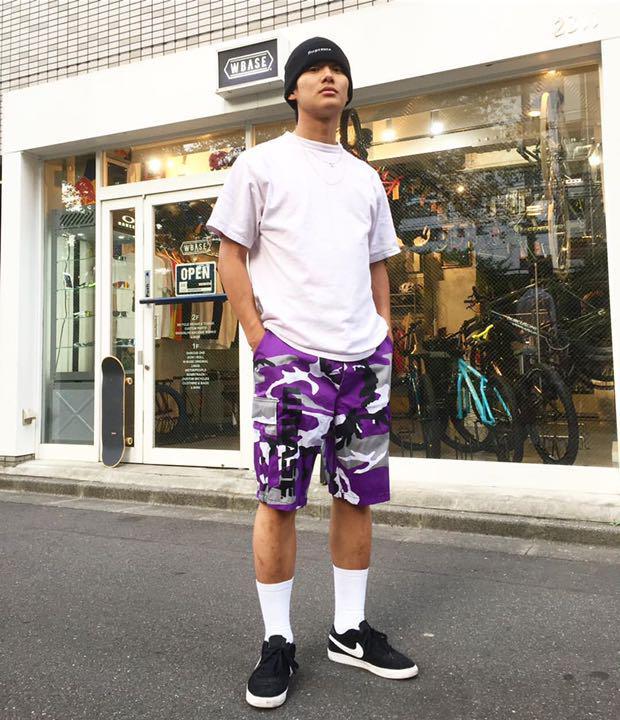 野村周平着用 ニット帽 ビーニーsupreme(¥4,000) , メルカリ スマホでかんたん フリマアプリ