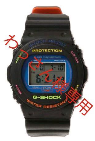 cheap for discount 4ee8b dffb9 G-SHOCK × BEAMS 別注 DW5750BE-1JR(¥20,800) - メルカリ スマホでかんたん フリマアプリ