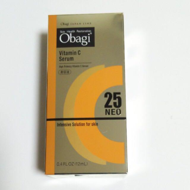 C25 オバジ オバジ /