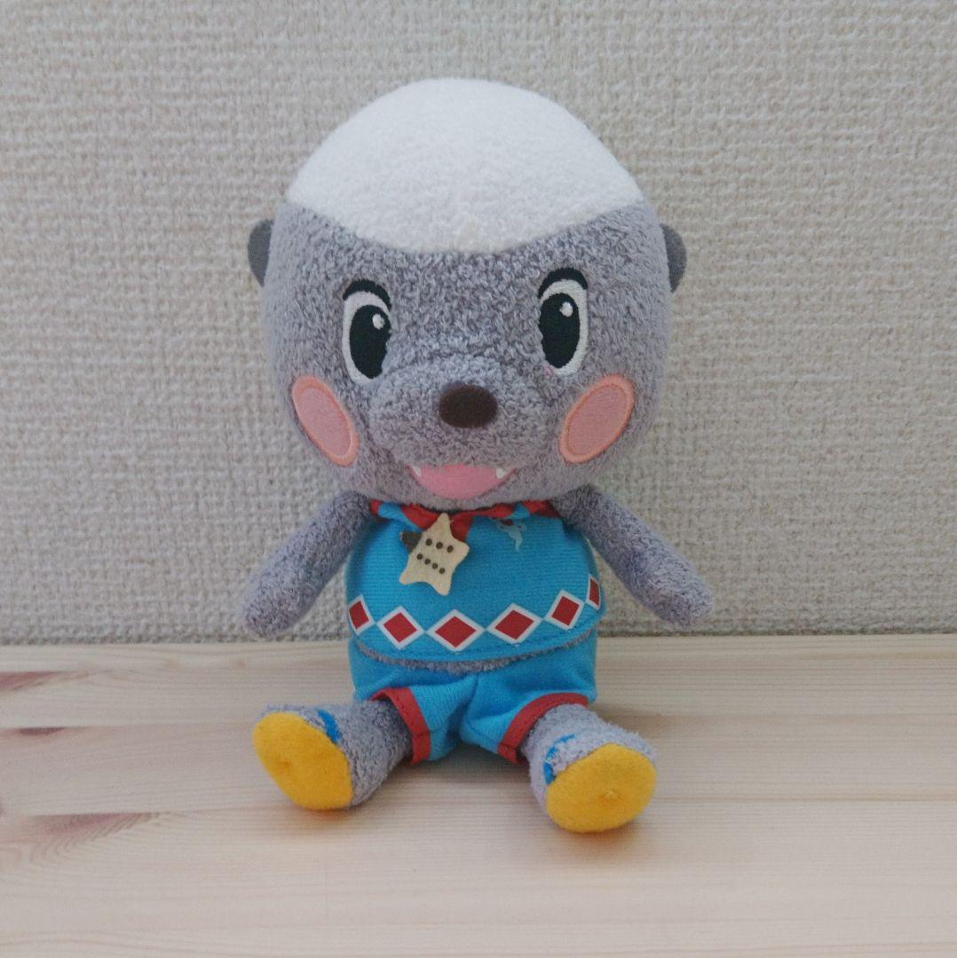 メルカリ ムテ吉 ぬいぐるみ キャラクターグッズ 888 中古や未